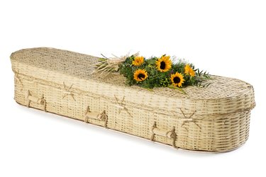 Foto van product: Bamboe Eco Rond BER
